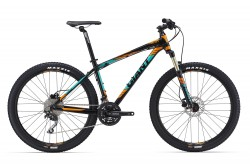 Giant Talon 27.5 2 Ltd 2016