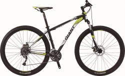 Giant Revel 29'er 2 LTD 2016