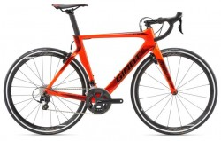 Giant Propel Advanced 2 28 2018