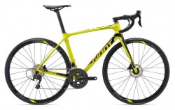 Giant TCR Advanced 2 Disc King of Mountain 28 2018