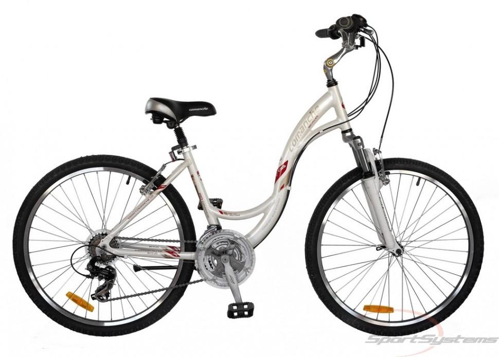 Купить велосипед Comanche Rio Grande Fs Lady