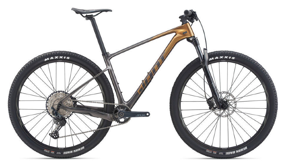 Giant XTC Advanced 2 29 2020