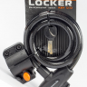 Замок Comanche LOCKER-KEY-12/12