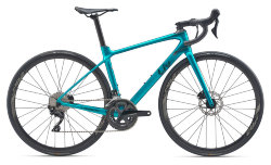 Giant Liv Langma Advanced 2 Disc 28 2020