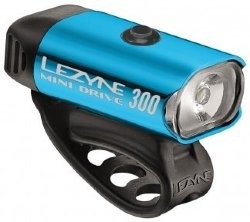 Фара Lezyne MINI DRIVE 300XL