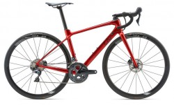 Giant Liv Langma Advanced Pro 1 Disc 2018