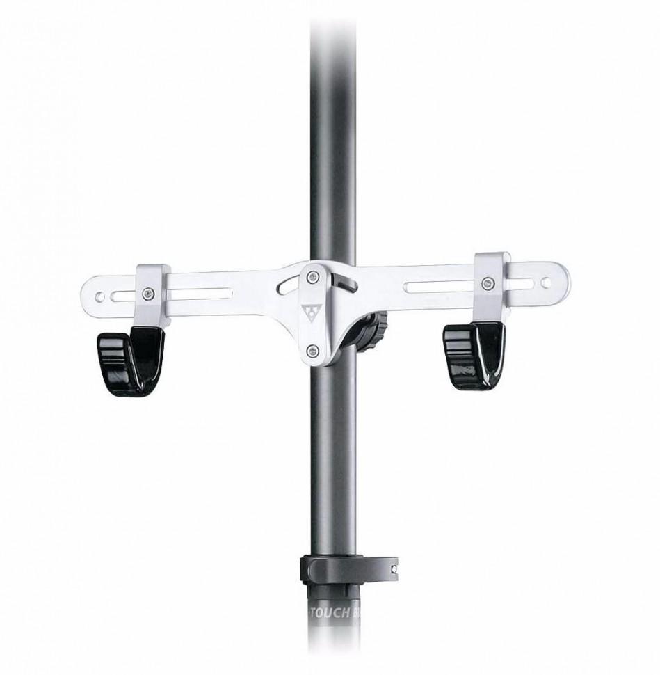bell Кронштейн Topeak для стойки Dual-Touch (верхний) TW004-SP01