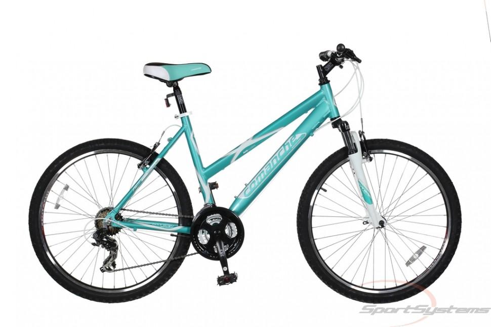 Велосипед Comanche Ontario Sport L