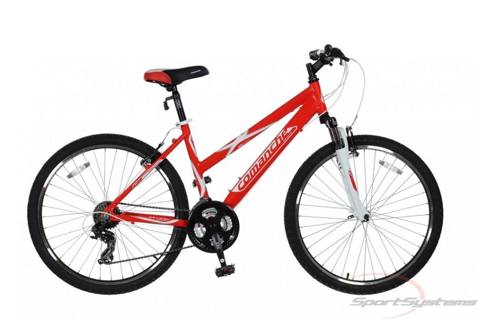 Купить велосипед Comanche Ontario Sport L