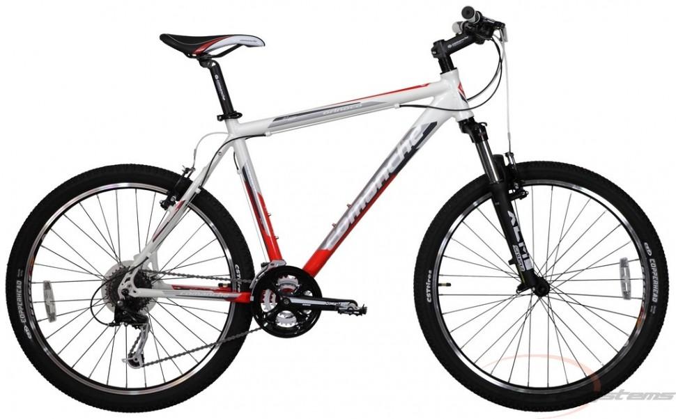 Велосипед Comanche Orinoco М