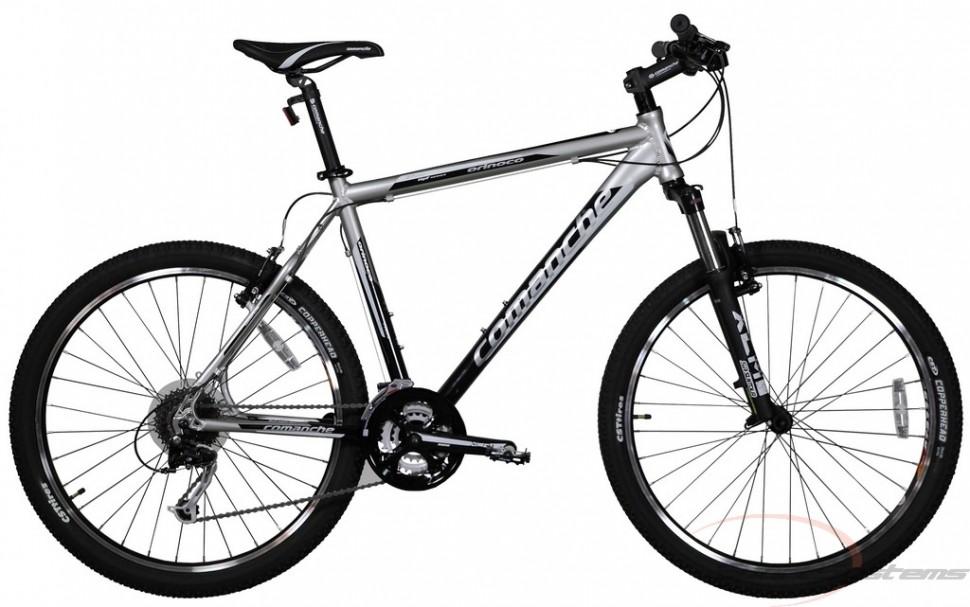 Купить велосипед Comanche Orinoco М