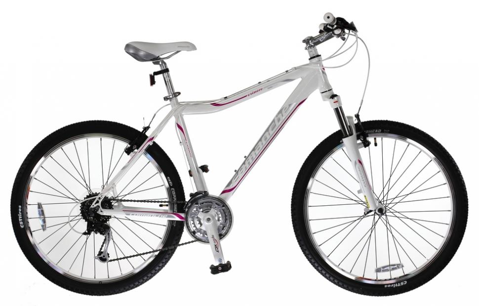 Велосипед Comanche Orinoco Lady