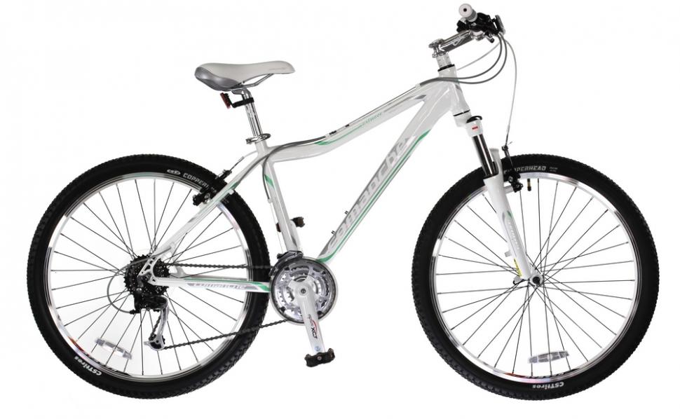 Купить велосипед Comanche Orinoco Lady
