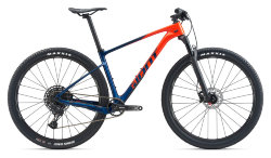 Giant XTC Advanced 3 29 2020
