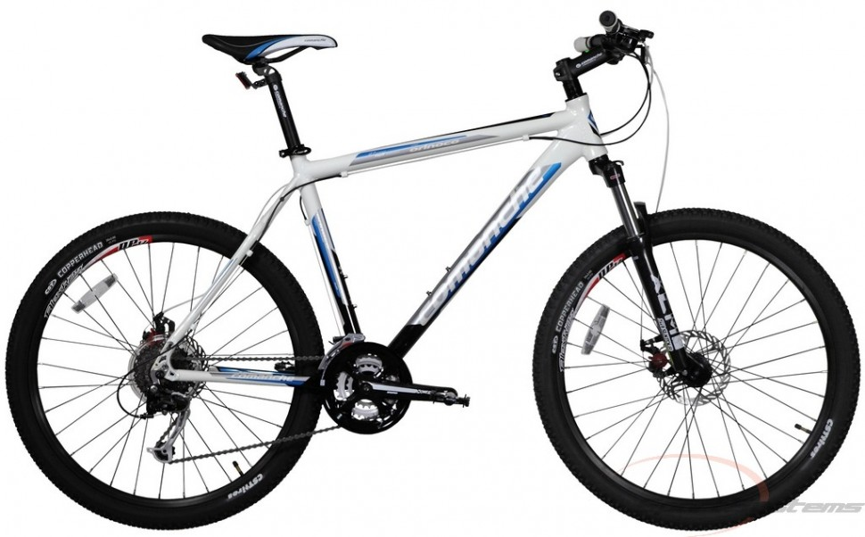 Велосипед Comanche Orinoco Disk