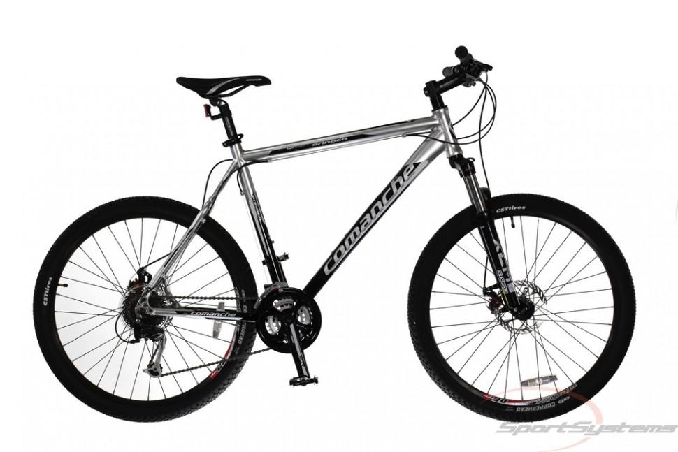 Купить велосипед Comanche Orinoco Disk