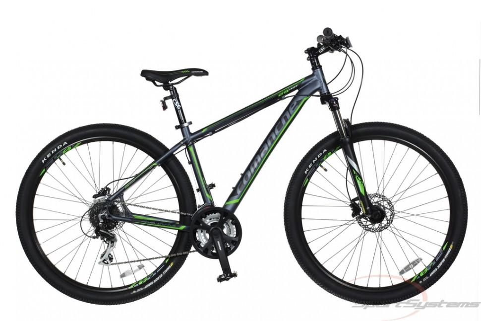 Купить велосипед Comanche Tomahawk 29
