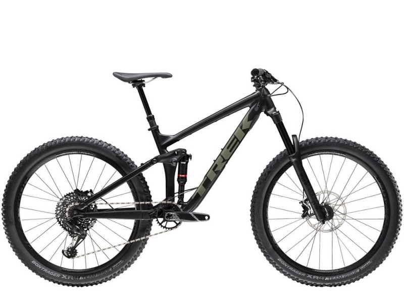 Trek Remedy 8 27.5 2019