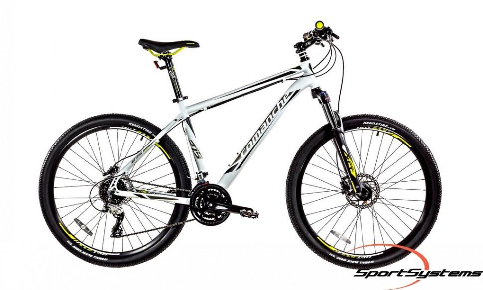 Велосипед Comanche Tomahawk 27.5