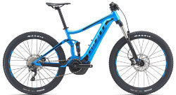 Giant Stance E + 2 Power 25km /h 27,5+ 2019