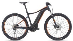 Giant Fathom E + 3 Power 29'er 25km /h 2019