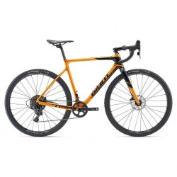 Giant TCX Advanced 28 2019