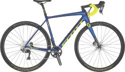 Scott Addict CX RC 28 2020