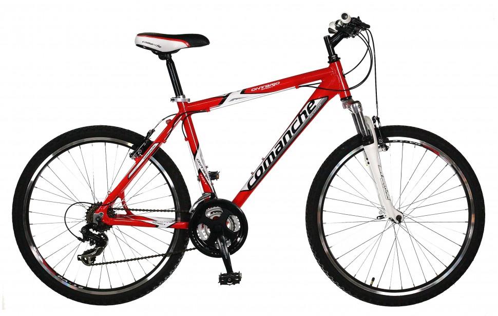 Купить велосипед Comanche Ontario Sport М