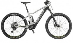Scott Strike eRide 730 (EU) 27,5 2019