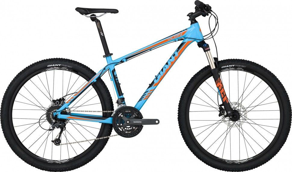 Giant Talon 27.5 3 LTD 2015