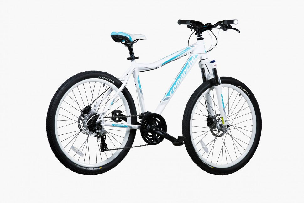 Купить велосипед Comanche Orinoco Comp L