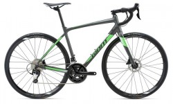 Giant Contend SL 1 Disc 28 2018
