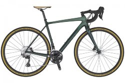 Scott Addict Gravel 30 28 2020
