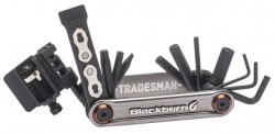 Миниинструмент Blackburn Tradesman Multi-Tool 18