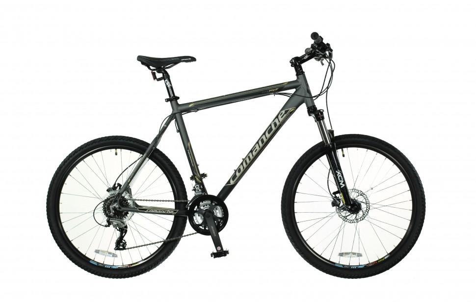 Велосипед Comanche Tomahawk Comp