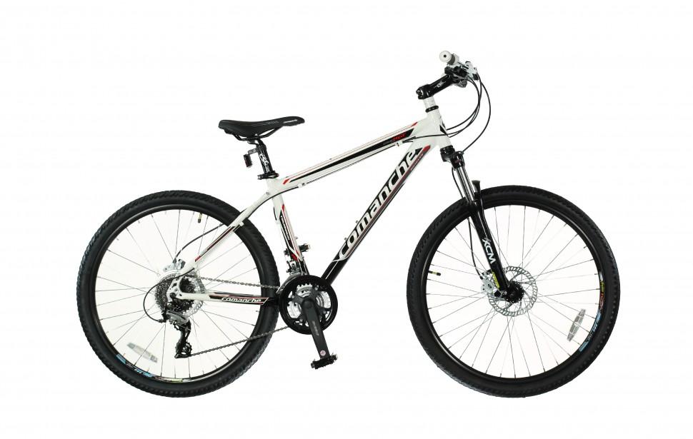 Купить велосипед Comanche Tomahawk Comp