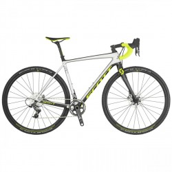 Scott Addict CX RC 28 2019