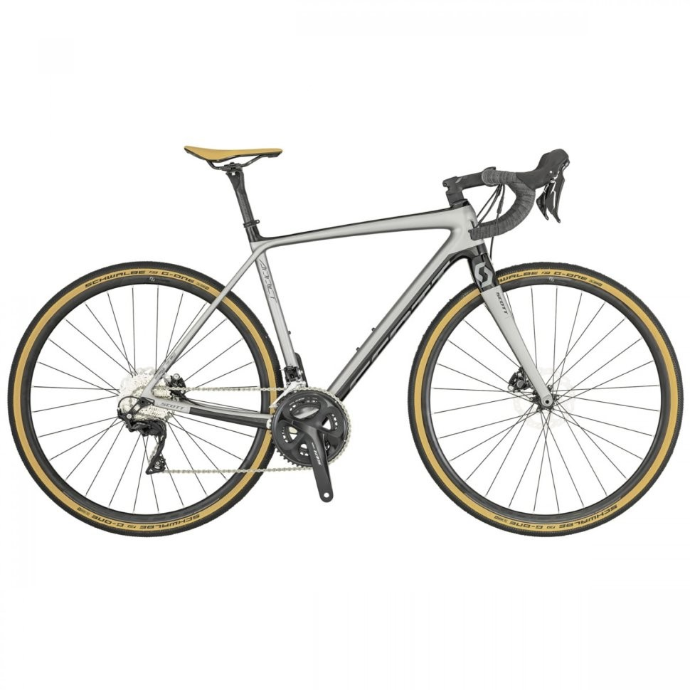 Scott Addict Gravel 30 28 2019
