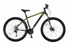 Comanche Backfire 29 New