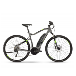 Haibike SDURO Cross 4.0 men 500Wh 20 s. XT 19 HB YCM 28 2019