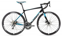 "Giant Contend SL 2 Disc 28"" 2017"