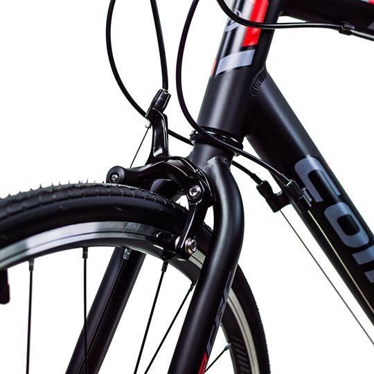 Купить велосипед Comanche Strada