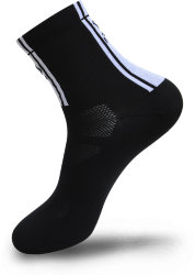 Носки FLR Elite Socks High 5.5""
