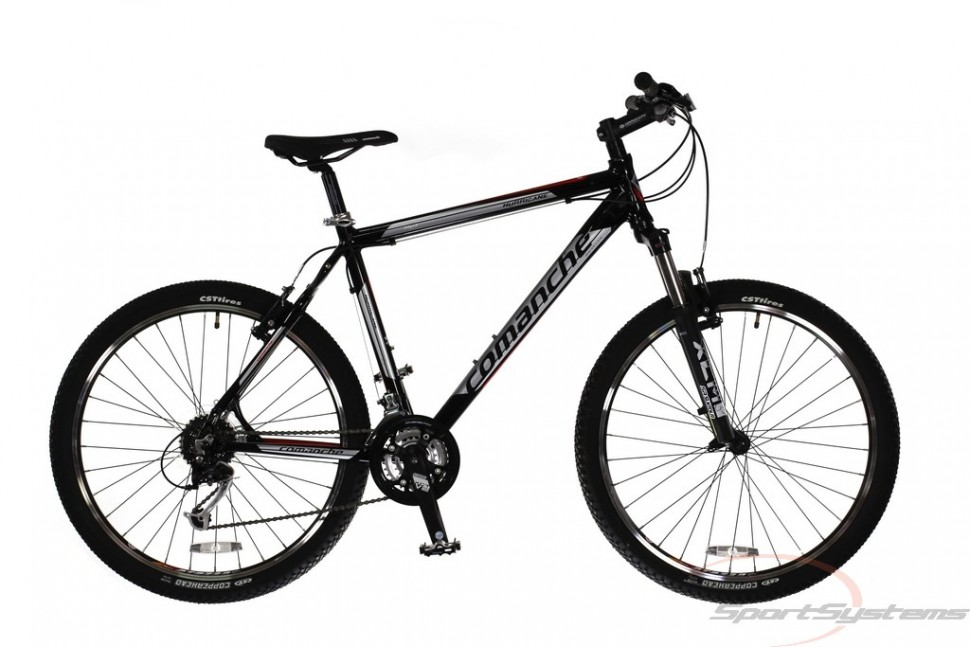 Велосипед Comanche Niagara Comp 29