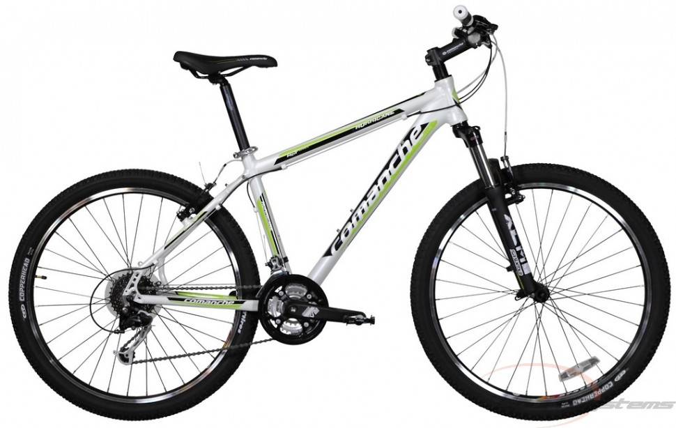 Купить велосипед Comanche Niagara Comp 29