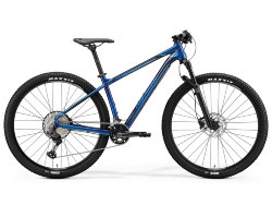 Merida Big Nine XT2 29 2020