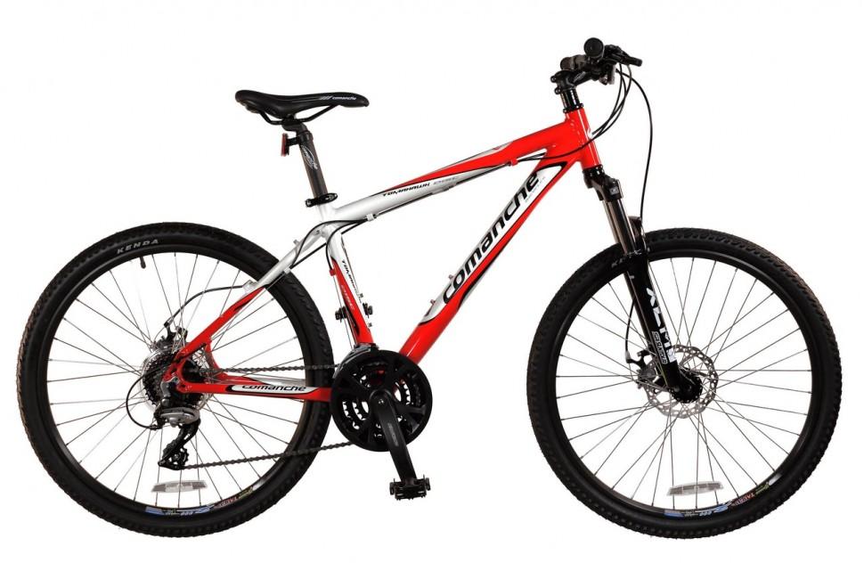 Купить велосипед Comanche Tomahawk Disk