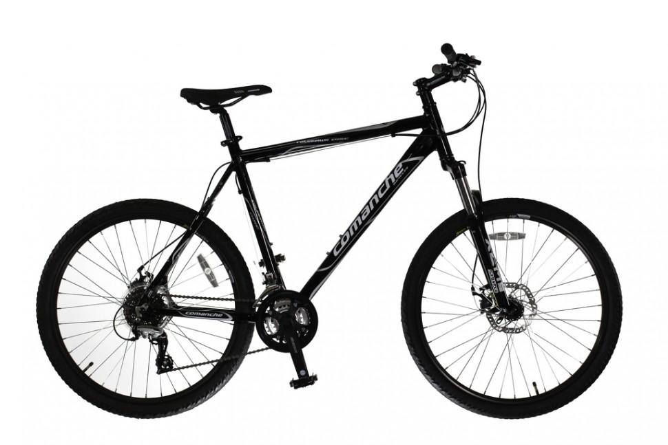 Велосипед Comanche Tomahawk Disk
