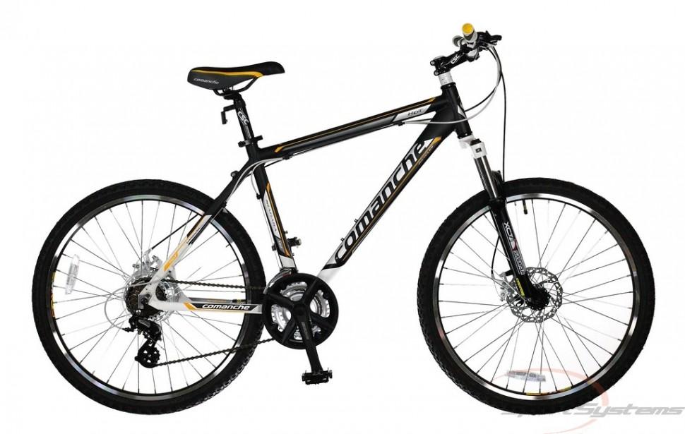 Купить велосипед Comanche Niagara Fs Disk