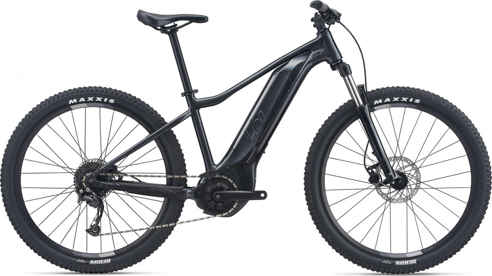 Giant Liv Tempt E+ 2 25km/h 27,5 2021
